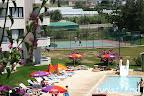 Фото 8 Kemalhan Beach Hotel