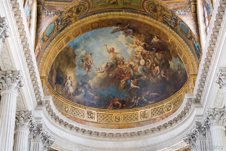 Palace of Versailles blog-42