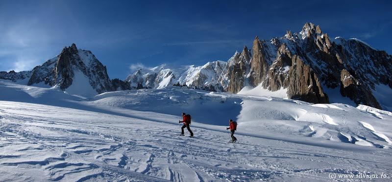 2012.12.31 - Aiguille du Midi - Vallée Blanche