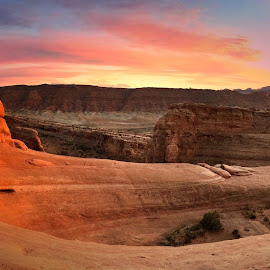 Delicate Arch by David Long - Instagram & Mobile iPhone