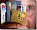 Banco Central diz que Cartões de Crédito Faturam 468,4 Bi