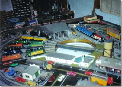18 My Layout in Spring 2001