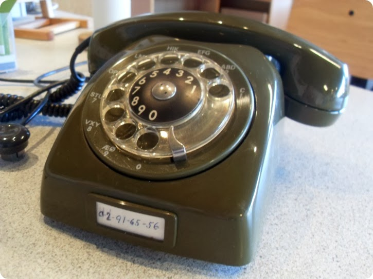 Retrotelefon