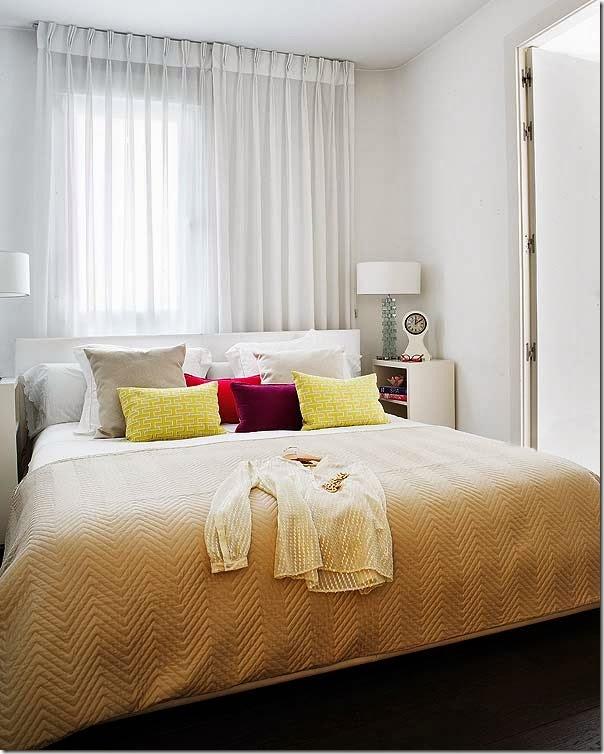 case e interni - appartamento barcellona - colori decorazione (8)