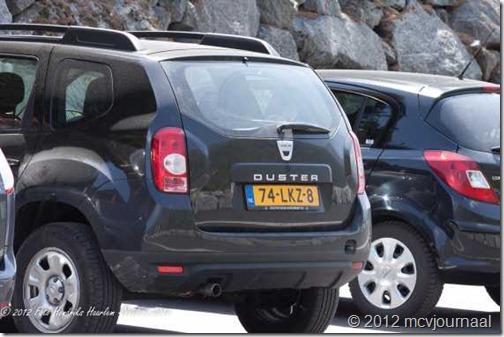 Frits - Dacia Duster Alpen 05