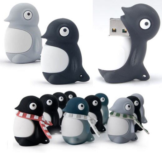 Pen drives in shape of bottle opener, Coin, Robot, Capsule, Soft toy, Bomb, Cake and many more
