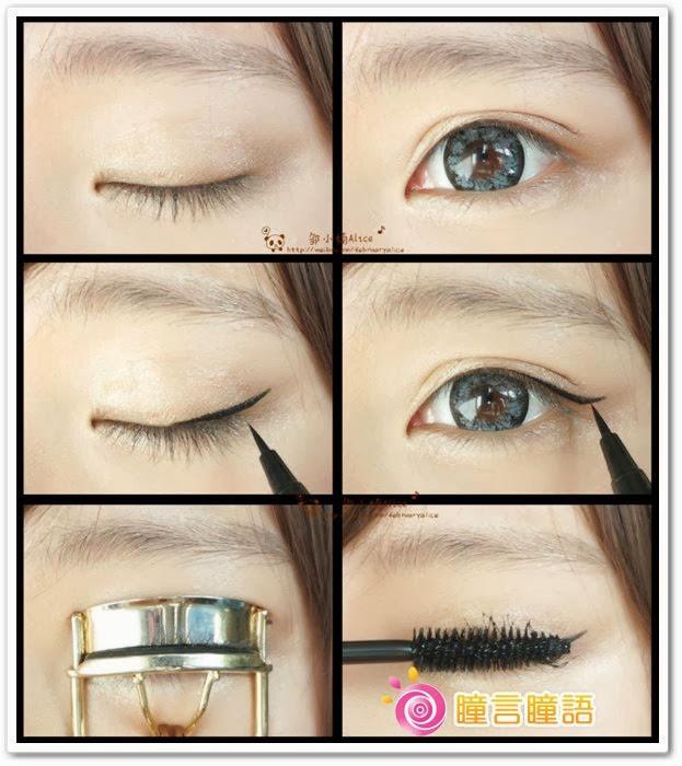 韓國GEO隱形眼鏡-GEO Flower 晨光灰44e104a9gx6Ds0Q7IUpe1&690