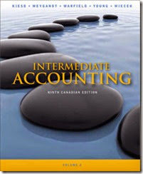 Solution Manual for Intermediate Accounting 9th Canadian Edition Volume 2 Donald E. Kieso Jerry J. Weygandt Terry D. Warfield Nicola M. Young Irene M. Wiecek