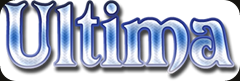 Ultima - Logo