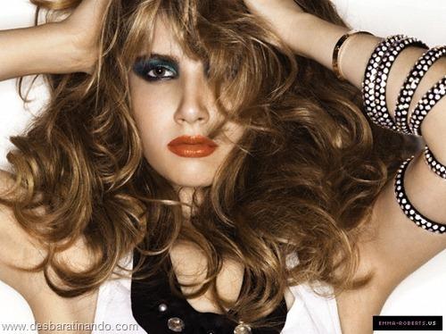 Emma Roberts linda sensual sexy sedutora desbaratinando (43)