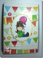 Birthday Organizer Rak