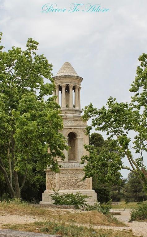 St. Remy-Tarascon 114