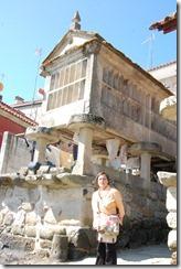 Oporrak 2011, Galicia - Combarro  01