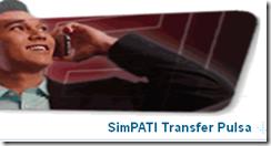 simPATI Transfer Pulsa
