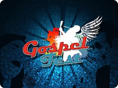 Gospel Fest - Priscila e Maxwell Palheta