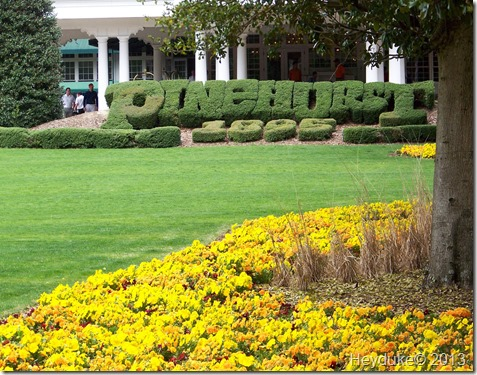 On the Road of Retirement: A Visit to Pinehurst, NC…