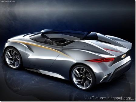 Chevrolet Miray Concept3
