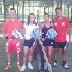 Año 2011 - XIII Torneo Social Mixto Julio 2011