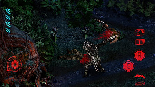 Predators - screenshot