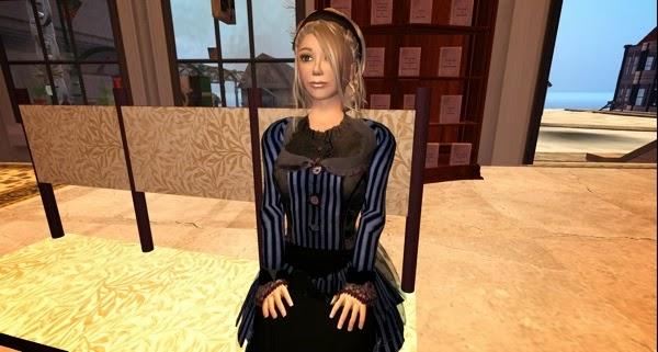 Victorian Fantasy  Ruskin 007