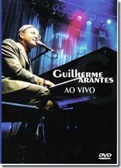 DVD Guilherme Arantes - Ao Vivo