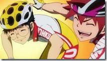 Yowamushi Pedal - 36 -37
