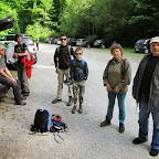 Pünkösdi mászás, láncos utak - Borsos Gábor képei - 05-19 Rax