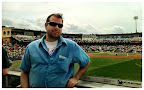 at PawSox vs IronPigs game