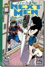 P00011 - Next Men #10