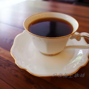 淺焙葉門山納尼老品種 @ 極上咖啡