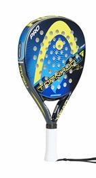 HEAD La Zephyr 3.0 N2 es la pala con la que competirá la madrileña Alejandra Salazar. Tras proclamarse vencedora del Master final del World Pádel Tour en 2013