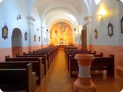 Our Lady of Loreto Chapel