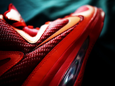 nike lebron 9 id production hleung 1 04 Nike LeBron 9 iD Showcase: Super Flame by H Leung