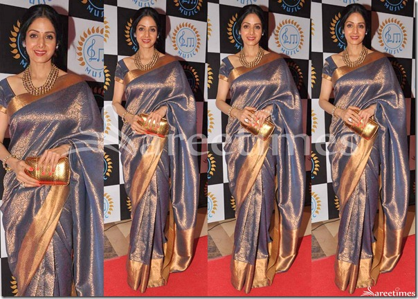 Sridevi_Traditional_Silk_Saree