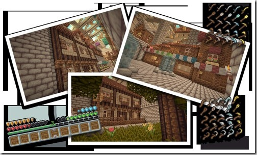 Minecraft-Rustica-Texture-16x