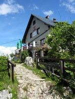 Dom na Lubniku