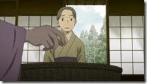 Mushishi Zoku Shou - 15 -25