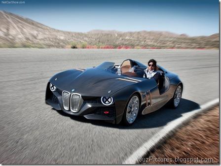 BMW 328 Hommage Concept 4