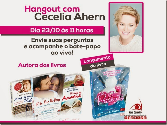 chamada_redes_cecelia_ahern