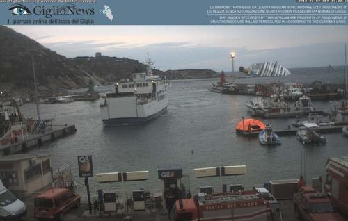 Concordia webcam1