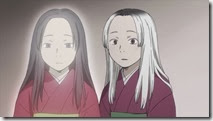 Mushishi Hihamukage - -35