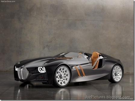 BMW 328 Hommage Concept 8