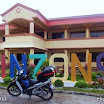 Vinzons Municipal Hall
