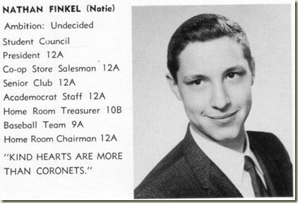 Nosson Tzvi Finkel