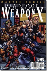 P00009 - Deadpool v1 #58