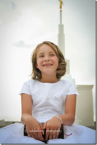 Savhanna Boyer Baptism 2013 310