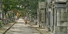 cimetière Sainte-Marie