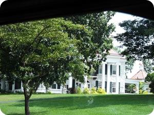 Milton & Catherine Hershey's home