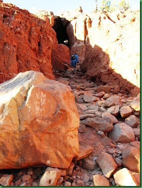 Juniper Trail-Back to Amarillo 015