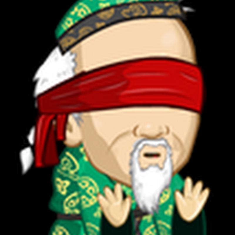 Master Liu Escapade: Series 1 Master Guide